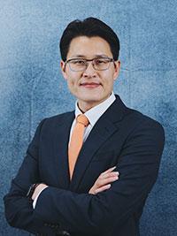 김성근-목사