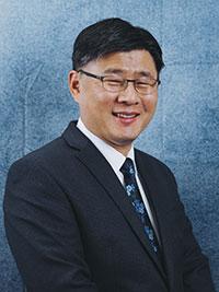 김용환-목사